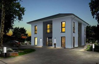 Villa kaufen in 02829 Markersdorf, Exlusives Haus für alle Sinne - die Villa von allkauf haus! Mehr unter 0162-9629340