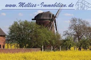 Immobilie kaufen in 29416 Kuhfelde, Denkmalgeschützte Mühle