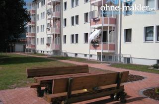 Wohnung mieten in 37345 Großbodungen, 3 RW 60 qm 293€ kalt/396€ warm Balkon