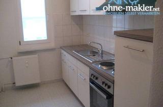 Wohnung mieten in 37345 Bischofferode, 2 RW 46 qm 220 € kalt/ 303€ warm in Grossbodungen