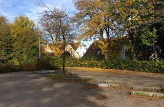 Immobilie mieten in Uhlandstr. (Esp), 88427 Bad Schussenried, Parken in Innenstadtnähe! Außen-Stellplatz frei