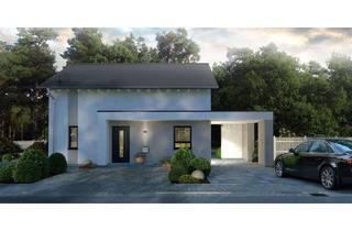 Einfamilienhaus kaufen in 56472 Nisterberg, Ein traumhaftes Einfamilienhaus auf dem neuesten Stand der Technik in guter Wohnlage !