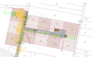 Grundstück zu kaufen in Straße Der Freundschaft, 39397 Kroppenstedt, Baugrundstück / Bauland Kroppenstedt bei Halberstadt/ Magdeburg