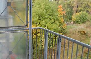 Wohnung mieten in 08525 Plauen, 1. Monat keine Miete - Großzügige 2-Zimmer-Wohnung in Preißelpöhl