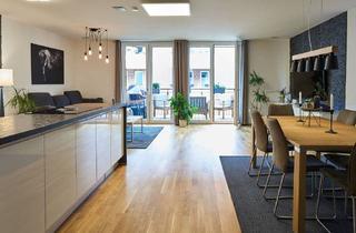 Wohnung mieten in Salamanderplatz, 70806 Kornwestheim, Modernes und exklusives 3-Zimmer Apartment