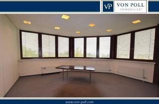 Büro zu mieten in 91522 Ansbach, Gewerbeflächen - Büro- und/oder Praxisräume in Ansbach