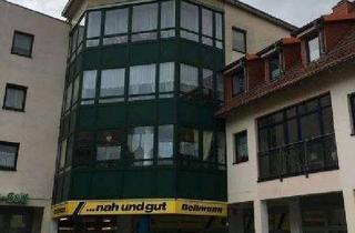 Gewerbeimmobilie mieten in Triftstraße 17d, 39326 Wolmirstedt, +++ Ladenfläche im Nahversorgungscenter frei +++