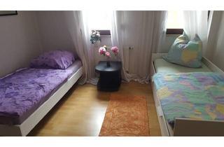 Wohnung mieten in 70734 Fellbach, Gemütliche, voll eingerichtete Wohnung mit vier Betten