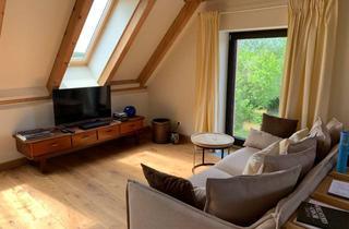 Wohnung mieten in 16866 Gumtow, Geschmackvolles und gemütliches Dach-Apartment mit direktem Zugang zu unserem Salon und dem Park-Garten.