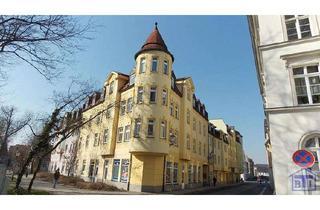 Wohnung kaufen in 02763 Zittau, Hell - grün! Wohnen im Stadtpark!