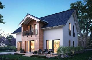 Haus kaufen in 92274 Gebenbach, Traumhaus NÄHE AMBERG - mit TÜV-Zertifikat !!
