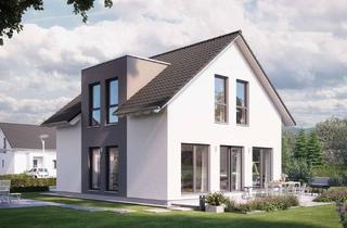 Haus kaufen in 92274 Gebenbach, Energiesparhaus im KFW-Standard - mit TÜV-Zertifikat !!