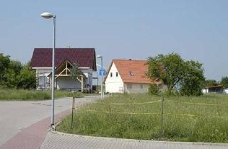 Grundstück zu kaufen in Gartenstrasse, 99947 Bad Langensalza, Gartenstraße