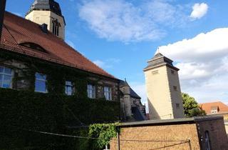 Wohnung mieten in Bahnhofstrasse, 06636 Laucha, Riesige 5-Zimmer Wohnung WG geeignet