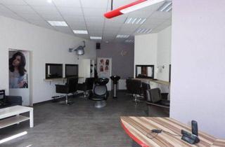 Geschäftslokal mieten in Marktpassage 19, 08301 Bad Schlema, Friseursalon komplett eingerichtet zu vermieten