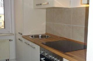 Wohnung mieten in 04655 Kohren-Sahlis, +++ Sanierte Zweiraumwohnung mit Einbauküche+++