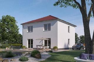 Villa kaufen in 09661 Hainichen, Aktionshaus Villa V15 kfw55 - über 27 T€ Förderung möglich - MwSt-Aktion