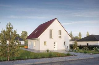 Haus kaufen in 09217 Burgstädt, Massivhaus AL510