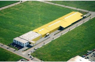 Gewerbeimmobilie mieten in Lindenstraße, 04626 Göllnitz, Lagerhalle