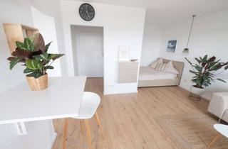 Wohnung mieten in 27568 Bremerhaven, DOCK 70 - Exklusives Cityapartment in Bremerhaven