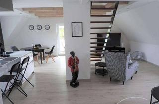 Wohnung mieten in 38550 Isenbüttel, Sehr schöne, komfortable Projektwohnung. 3 Zi.Whg., möbliert, mit Balkon.