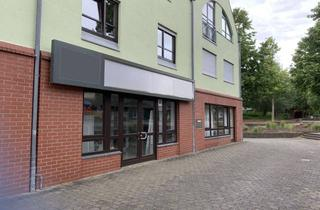Büro zu mieten in Konrad-Adenauer-Str. 10, 35440 Linden, kundenfreundliche Büro-/ Praxis-Fläche im Stadt-Centrum Linden