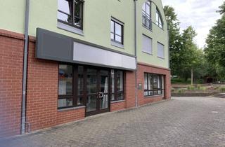 Büro zu mieten in Konrad-Adenauer-Str. 10, 35440 Linden, repräsentative, helle Ladenfläche für Ihre Ideen!