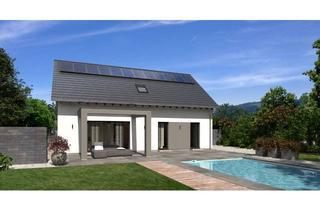 Haus kaufen in 79843 Löffingen, Neubau in Löffingen, Generationenhaus