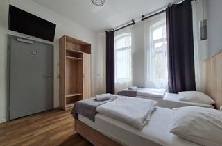Wohnung mieten in 30169 Hannover, Modernes und helles 3-Bett Zimmer in der Stadtmitte