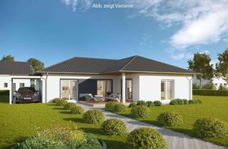 Haus kaufen in 06712 Döschwitz, Familienbungalow in ländlichem Flair!