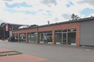 Gewerbeimmobilie mieten in Villeparisisplatz, 29339 Wathlingen, Ladenfläche nahe dem Zentrum zu vermieten
