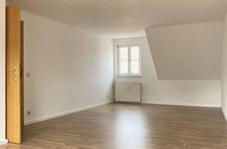 Wohnung mieten in Philipp-Müller-Straße 26, 39638 Gardelegen, +++Dachgeschosswohnung mit Duschbad + Gartenanteil+++