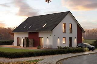 Haus kaufen in 99628 Hardisleben, ***Die Oma muss mit! Familienidylle in Hardisleben!***