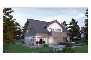 Doppelhaushälfte kaufen in 63791 Karlstein, Neubau zweier Doppelhaushäften. Einliegerwhg., Freunde, Familie?