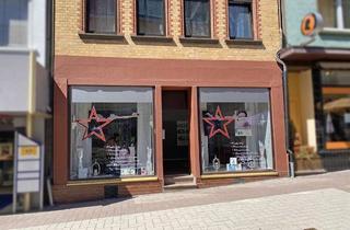 Gewerbeimmobilie mieten in 57610 Altenkirchen, Renoviertes Ladenlokal mit vielen Nutzungsmöglichkeiten in perfekter Lage!!!