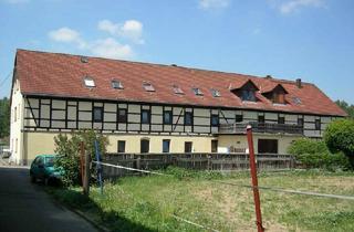 Wohnung mieten in Schulweg, 09603 Großschirma, gemütliche Dachgeschosswohnung mit Einbauküche