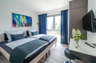 """Wohnung mieten in 64625 Bensheim, Komfort-Ferienwohnung """"Family-Loggia"""" - Feinstes & stilvolles Apartment in Bensheim"""
