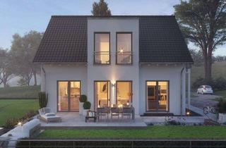 Haus kaufen in 75399 Unterreichenbach, Bauen zum Mietpreis - auch ohne Eigenkapital. Ihr Traumhaus vom deutschen Ausbauhaus-Marktführer!