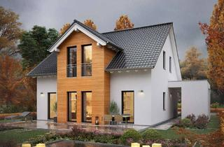Haus kaufen in 76332 Bad Herrenalb, Bauen auch ohne Eigenkapital - Ihr Traumhaus vom deutschen Ausbauhaus-Marktführer!