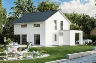 Haus kaufen in 75385 Bad Teinach-Zavelstein, Bauen auch ohne Eigenkapital - Ihr Traumhaus vom deutschen Ausbauhaus-Marktführer!