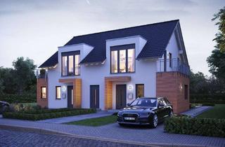Haus kaufen in 75389 Neuweiler, Komplettes Doppelhaus (2 DHH) ohne Wartezeit und ohne Eigenkapital.