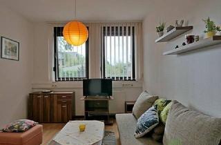 Wohnung mieten in 99610 Sömmerda, (EF0713_M) Sömmerda: Sömmerda, kleines preiswertes 2-Zimmer-Apartment mit separatem Hauseingang, Waschmaschine und WLAN