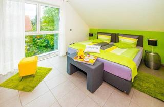 """Wohnung mieten in 64625 Bensheim, Premium Ferienwohnung """"Family-Soleil"""" - Modisches, modernes Zuhause in Bensheim Bergstraße"""