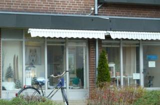 Anlageobjekt in 24955 Harrislee, Gewerbefläche in einem Wohn- und Geschäftshaus