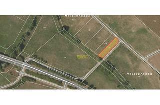 Grundstück zu kaufen in 61267 Neu-Anspach, TOP Landwirtschaftsfläche / Heisterbach