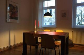 Wohnung mieten in Schivelbeiner Straße, 10439 Berlin, Schivelbeiner Straße, Berlin