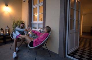 Wohnung mieten in 77652 Offenburg, Wohnen wie Zuhause -Wundervolles Apartment in Offenburg