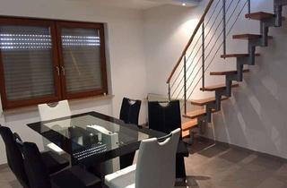 Wohnung mieten in 72555 Metzingen, Stilvolles Studio Apartment in lebendiger Nachbarschaft