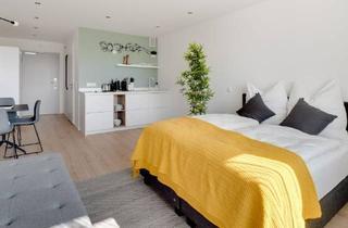 Wohnung mieten in Wilhelminenstraße, 64283 Darmstadt, Classic Suite