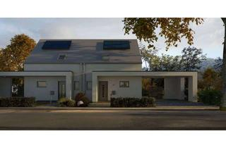 Doppelhaushälfte kaufen in 66386 St. Ingbert, Perfekte Doppelhaushälfte in guter Süd-West Lage mit bezauberndem Garten !